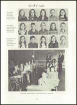 1971 Highland High School Yearbook Page 72 & 73