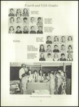 1971 Highland High School Yearbook Page 74 & 75