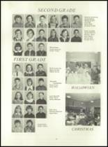 1971 Highland High School Yearbook Page 80 & 81