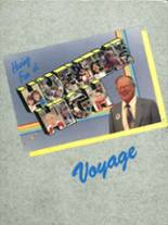 1987 Yearbook Hueneme High School
