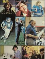 1978 Dondero High School Yearbook Page 10 & 11