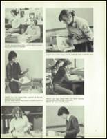 1978 Dondero High School Yearbook Page 20 & 21
