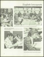 1978 Dondero High School Yearbook Page 26 & 27