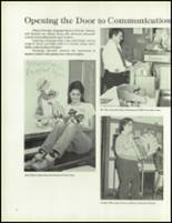 1978 Dondero High School Yearbook Page 28 & 29