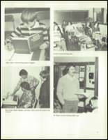 1978 Dondero High School Yearbook Page 30 & 31