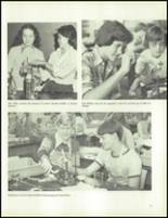 1978 Dondero High School Yearbook Page 32 & 33