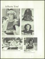 1978 Dondero High School Yearbook Page 34 & 35