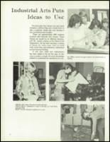 1978 Dondero High School Yearbook Page 38 & 39