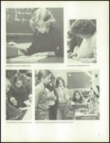 1978 Dondero High School Yearbook Page 40 & 41