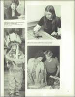 1978 Dondero High School Yearbook Page 42 & 43