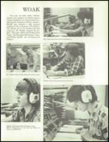 1978 Dondero High School Yearbook Page 44 & 45