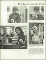 1978 Dondero High School Yearbook Page 46 & 47