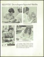 1978 Dondero High School Yearbook Page 50 & 51