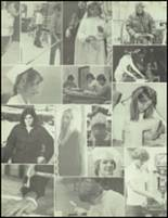 1978 Dondero High School Yearbook Page 52 & 53