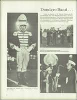 1978 Dondero High School Yearbook Page 56 & 57