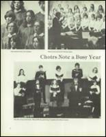 1978 Dondero High School Yearbook Page 58 & 59