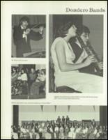 1978 Dondero High School Yearbook Page 64 & 65