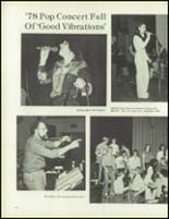 1978 Dondero High School Yearbook Page 66 & 67
