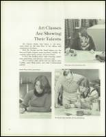 1978 Dondero High School Yearbook Page 68 & 69