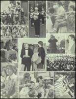 1978 Dondero High School Yearbook Page 70 & 71
