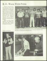 1978 Dondero High School Yearbook Page 76 & 77