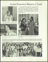 1978 Dondero High School Yearbook Page 80 & 81