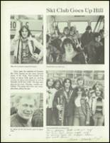 1978 Dondero High School Yearbook Page 84 & 85
