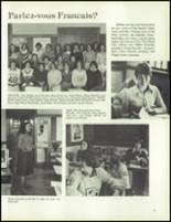 1978 Dondero High School Yearbook Page 86 & 87