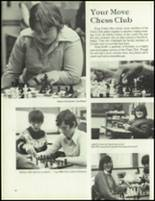 1978 Dondero High School Yearbook Page 90 & 91