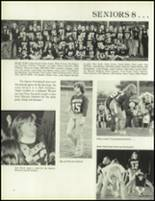 1978 Dondero High School Yearbook Page 98 & 99