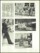 1978 Dondero High School Yearbook Page 100 & 101