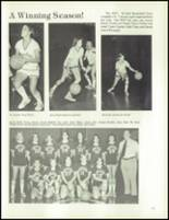 1978 Dondero High School Yearbook Page 104 & 105