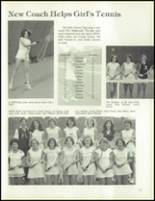 1978 Dondero High School Yearbook Page 106 & 107