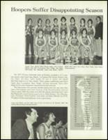 1978 Dondero High School Yearbook Page 110 & 111