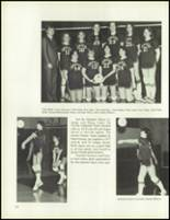 1978 Dondero High School Yearbook Page 112 & 113