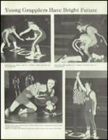 1978 Dondero High School Yearbook Page 116 & 117