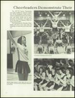 1978 Dondero High School Yearbook Page 118 & 119
