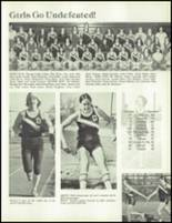 1978 Dondero High School Yearbook Page 124 & 125