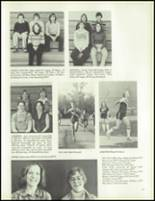 1978 Dondero High School Yearbook Page 126 & 127