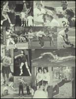 1978 Dondero High School Yearbook Page 128 & 129