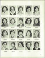 1978 Dondero High School Yearbook Page 132 & 133