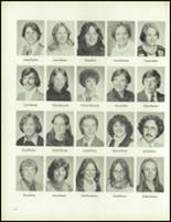 1978 Dondero High School Yearbook Page 134 & 135
