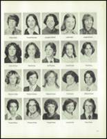 1978 Dondero High School Yearbook Page 136 & 137