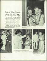 1978 Dondero High School Yearbook Page 142 & 143
