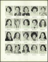 1978 Dondero High School Yearbook Page 144 & 145