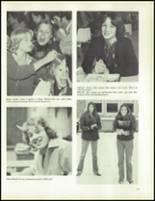 1978 Dondero High School Yearbook Page 146 & 147