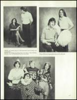 1978 Dondero High School Yearbook Page 150 & 151