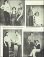 1978 Dondero High School Yearbook Page 152 & 153
