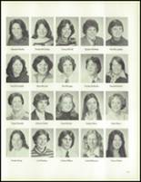 1978 Dondero High School Yearbook Page 154 & 155
