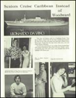 1978 Dondero High School Yearbook Page 156 & 157